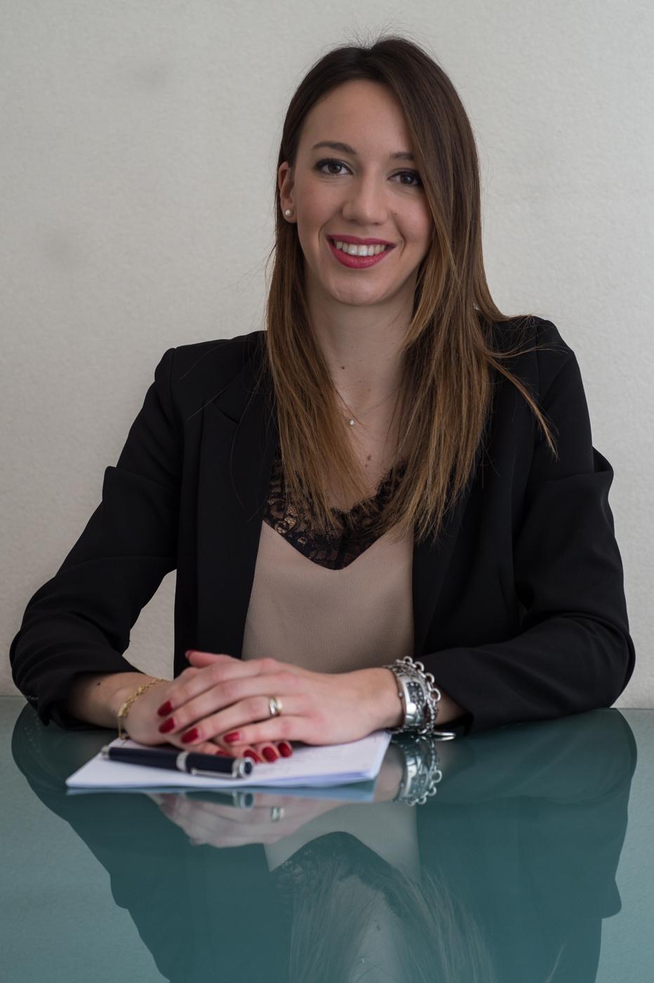 Avvocato Giulia Galvan